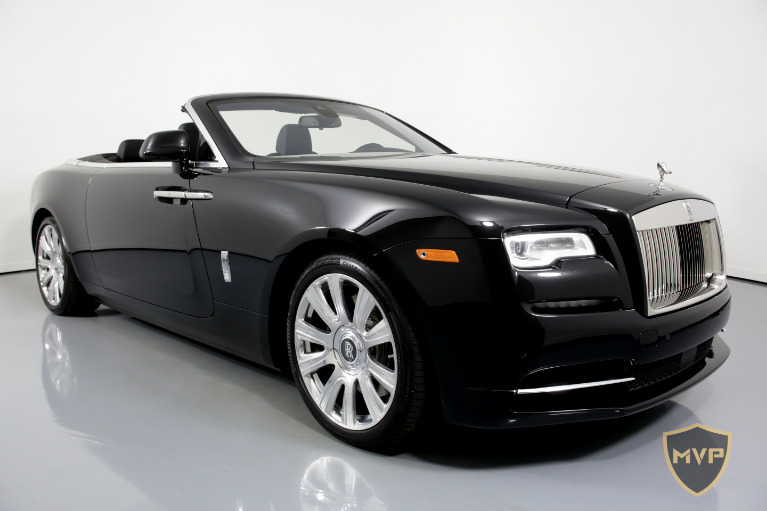 2016 ROLLS ROYCE DAWN for sale $1,499 at MVP Miami in Miami FL 33142 3