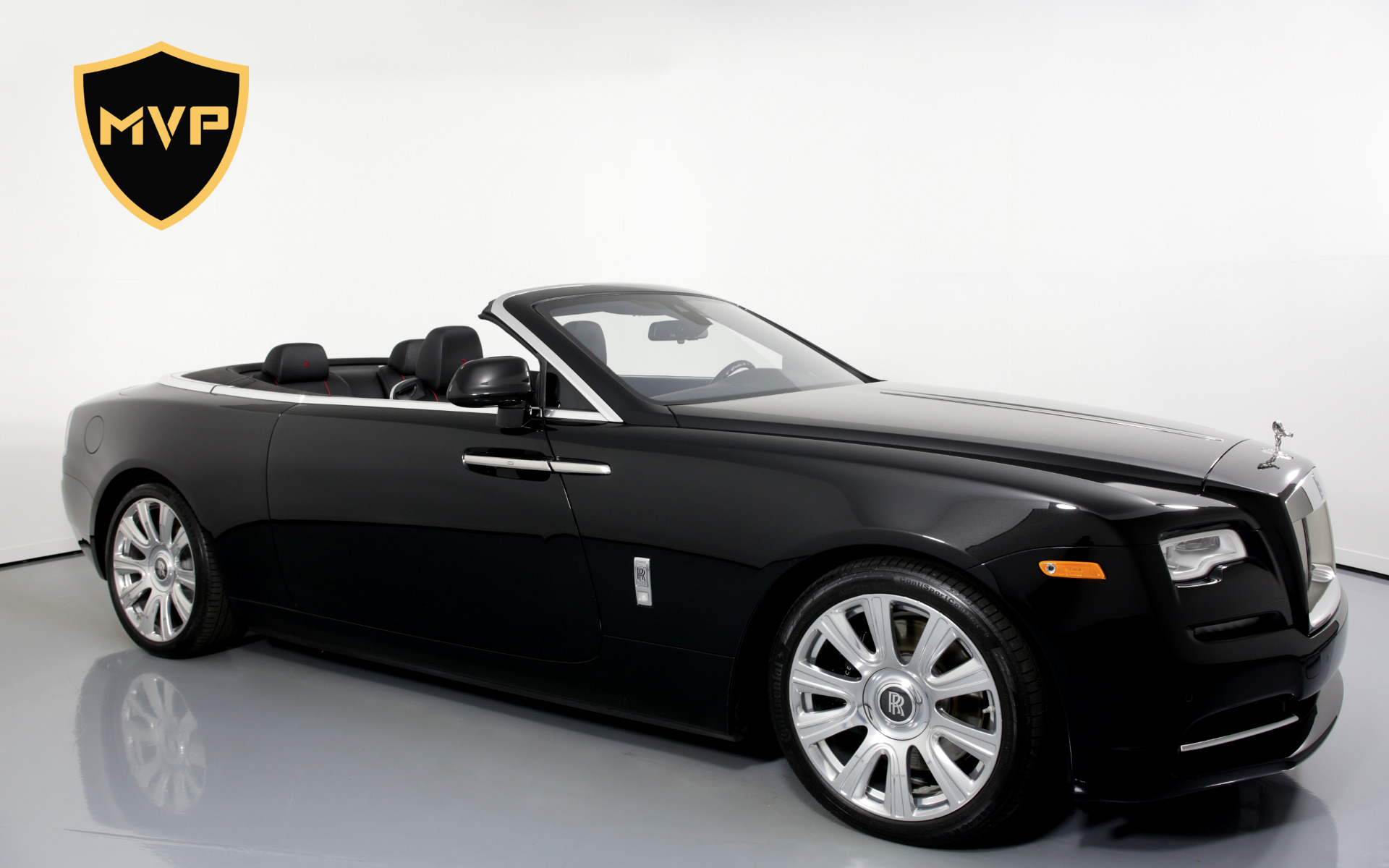 2016 ROLLS ROYCE DAWN for sale $1,499 at MVP Miami in Miami FL 33142 1