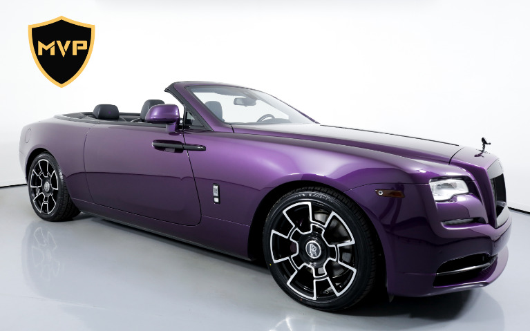Used 2017 ROLLS ROYCE DAWN for sale $1,299 at MVP Miami in Miami FL