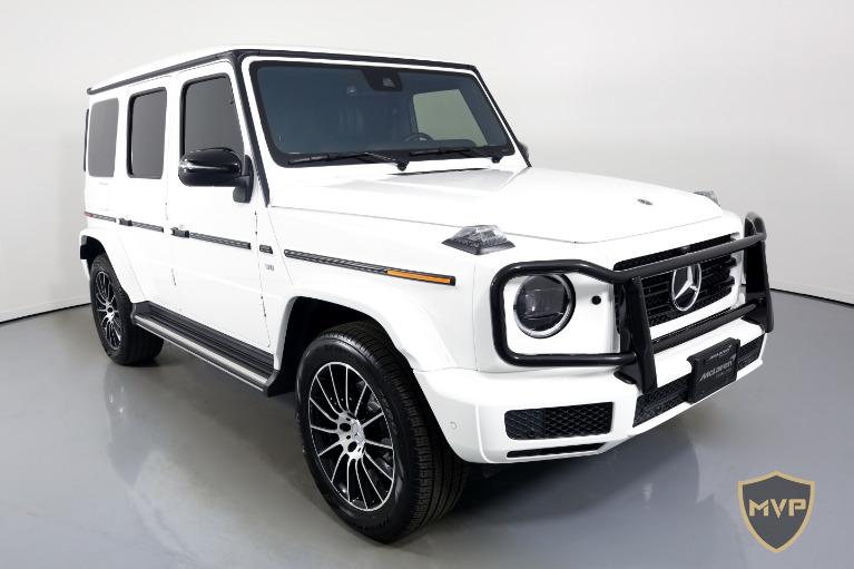 2019 MERCEDES-BENZ G550 for sale $849 at MVP Miami in Miami FL 33142 2