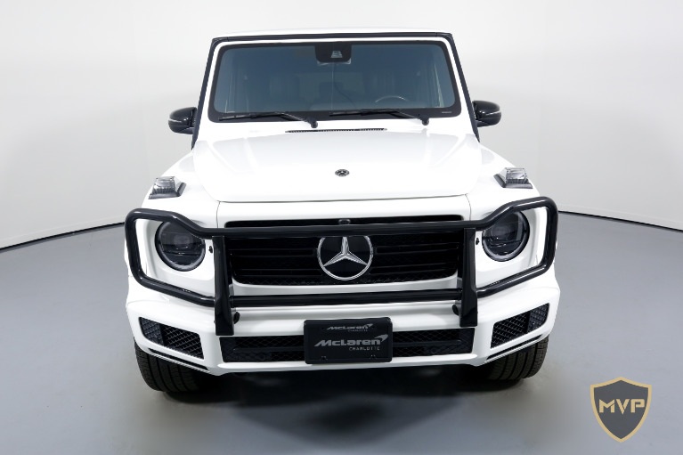 2019 MERCEDES-BENZ G550 for sale $849 at MVP Miami in Miami FL 33142 3