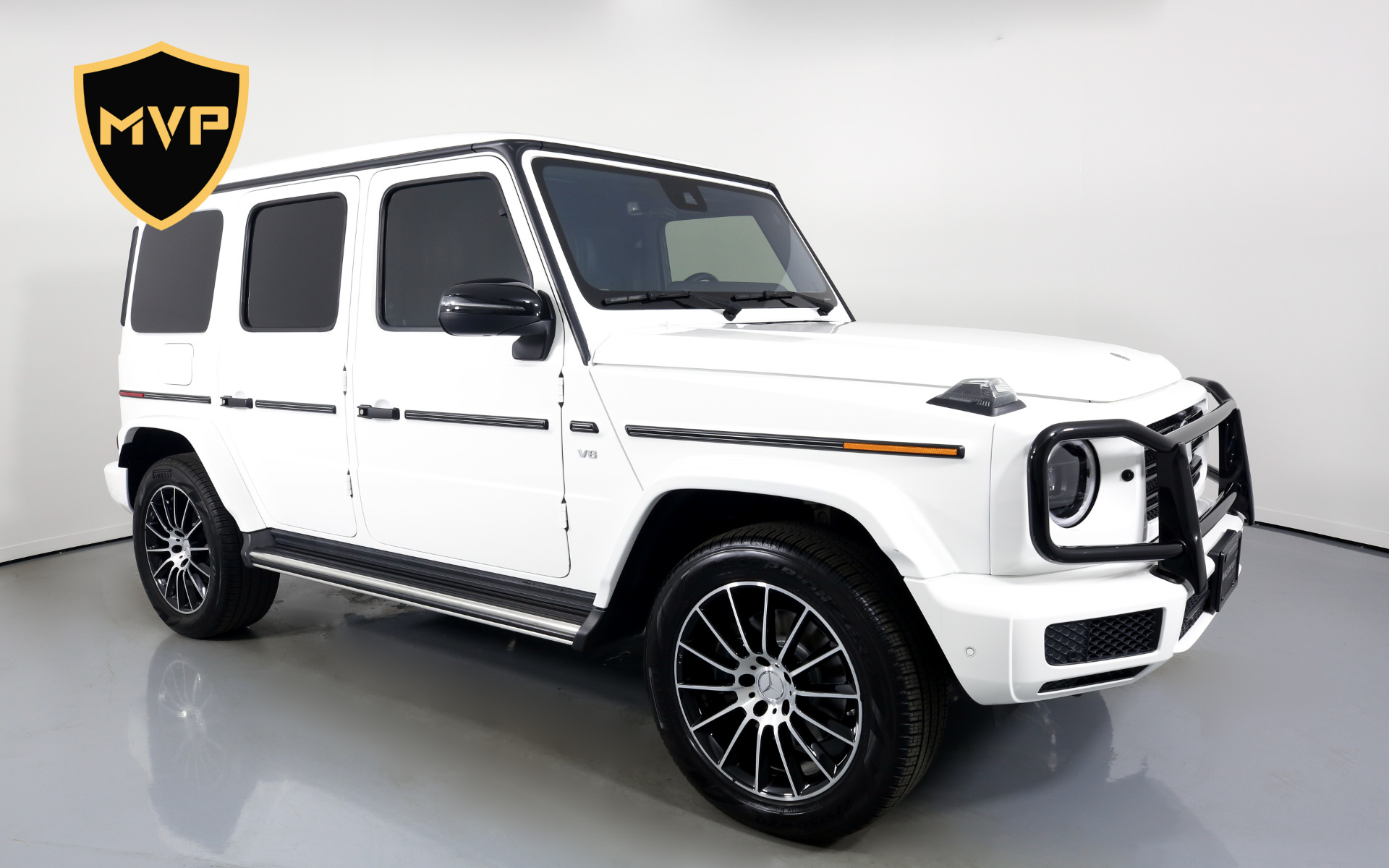 2019 MERCEDES-BENZ G550 for sale $849 at MVP Miami in Miami FL 33142 1