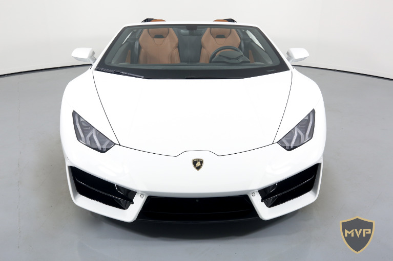 2019 LAMBORGHINI HURACAN for sale $1,199 at MVP Miami in Miami FL 33142 4
