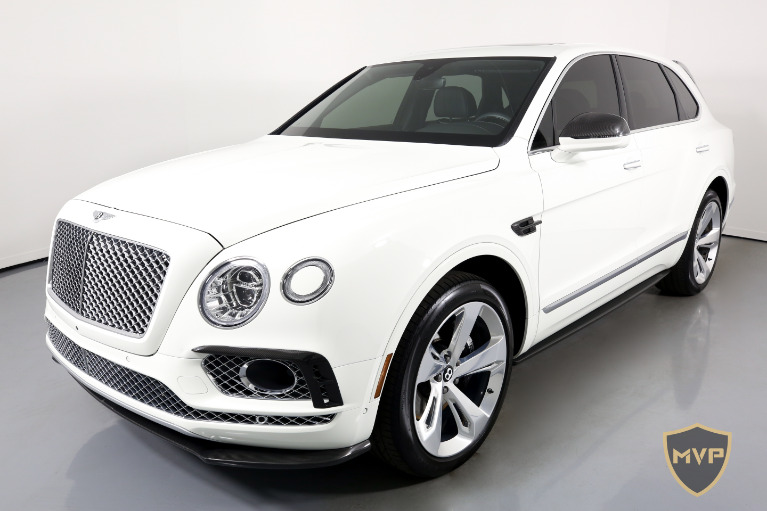 2018 BENTLEY BENTAYGA for sale $999 at MVP Miami in Miami FL 33142 4