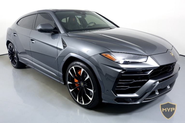 2019 LAMBORGHINI URUS for sale $1,699 at MVP Miami in Miami FL 33142 2