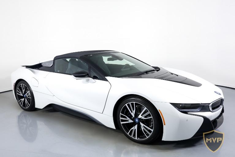 2019 BMW I8 for sale $849 at MVP Miami in Miami FL 33142 2