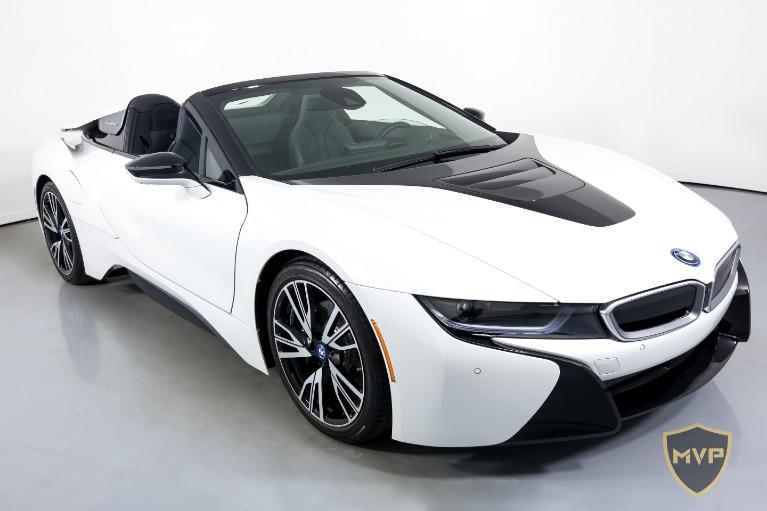 2019 BMW I8 for sale $849 at MVP Miami in Miami FL 33142 3