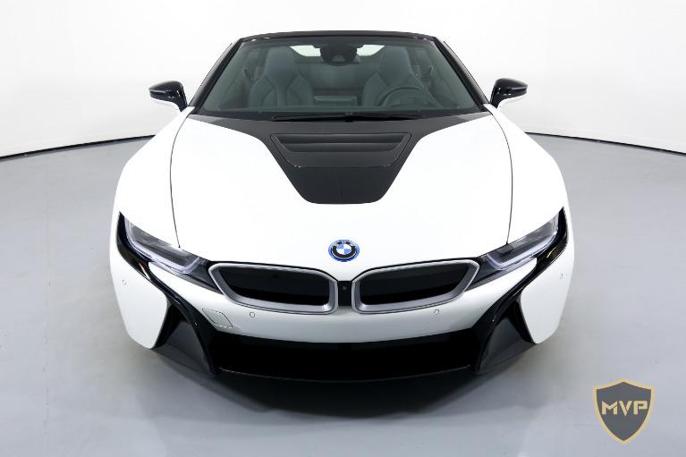 2019 BMW I8 for sale $849 at MVP Miami in Miami FL 33142 4