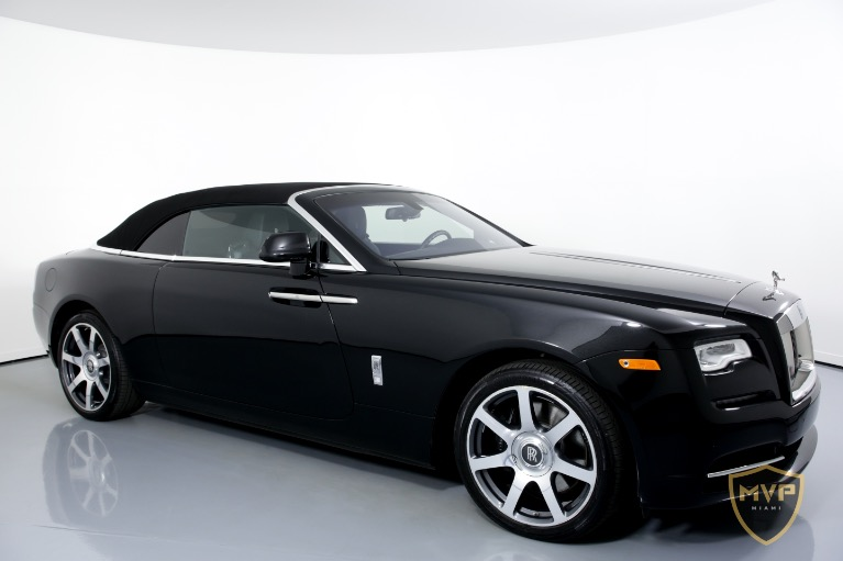 2016 ROLLS ROYCE DAWN for sale $1,299 at MVP Miami in Miami FL 33142 2