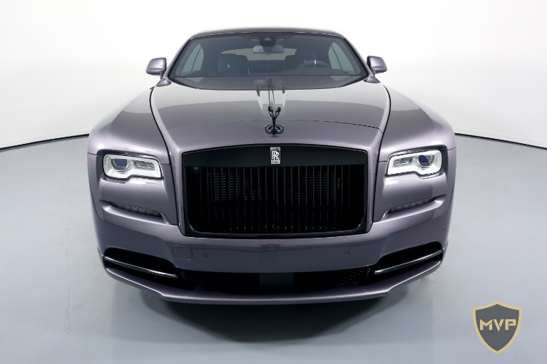 2017 ROLLS ROYCE Wraith for sale $1,099 at MVP Miami in Miami FL 33142 3