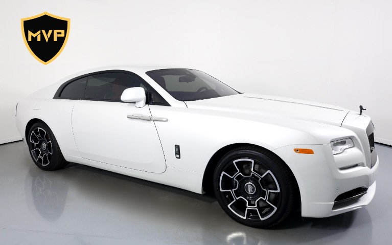Used 2018 ROLLS ROYCE Wraith for sale $1,099 at MVP Miami in Miami FL
