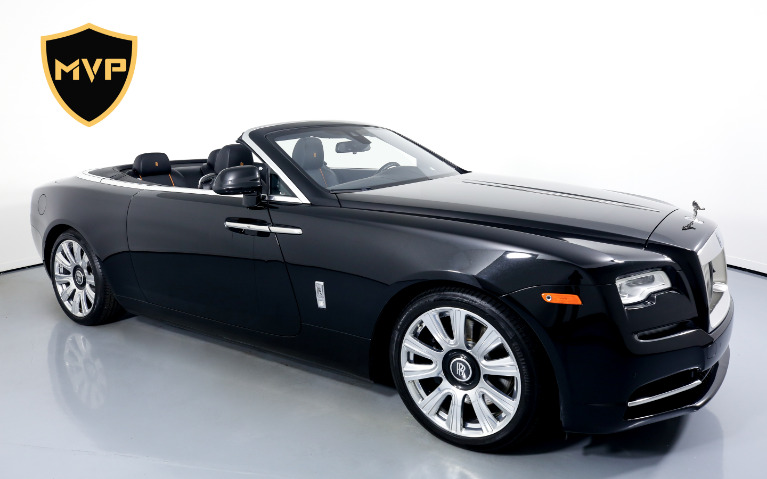 Used 2016 ROLLS ROYCE DAWN for sale $1,499 at MVP Miami in Miami FL