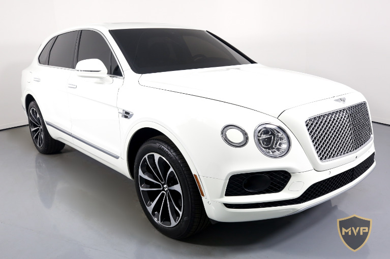 2018 BENTLEY BENTAYGA for sale $999 at MVP Miami in Miami FL 33142 2