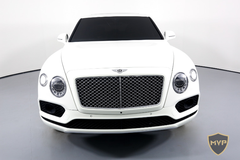 2018 BENTLEY BENTAYGA for sale $999 at MVP Miami in Miami FL 33142 3