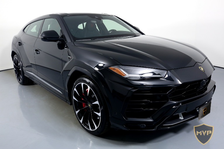 2020 LAMBORGHINI URUS for sale $1,699 at MVP Miami in Miami FL 33142 2
