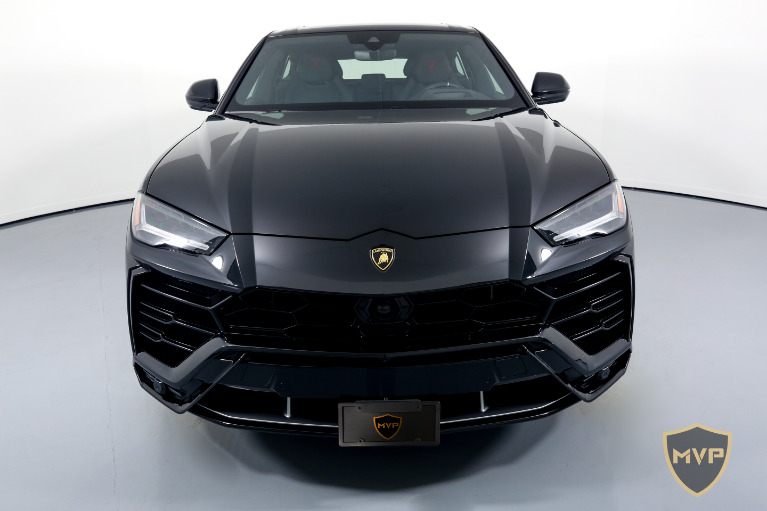 2020 LAMBORGHINI URUS for sale $1,699 at MVP Miami in Miami FL 33142 3