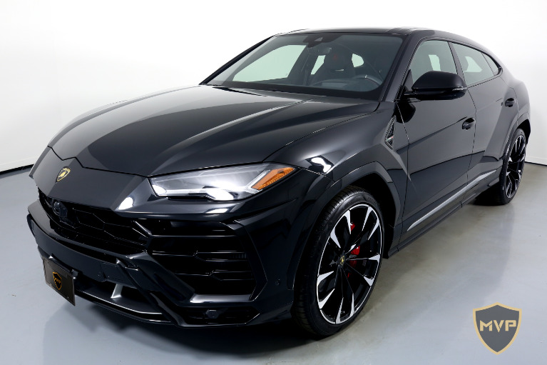2020 LAMBORGHINI URUS for sale $1,699 at MVP Miami in Miami FL 33142 4