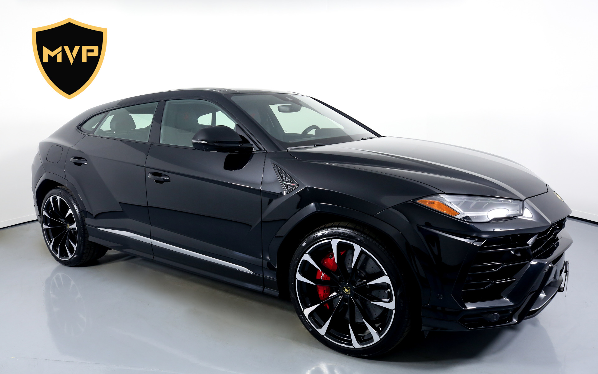 2020 LAMBORGHINI URUS for sale $1,699 at MVP Miami in Miami FL 33142 1