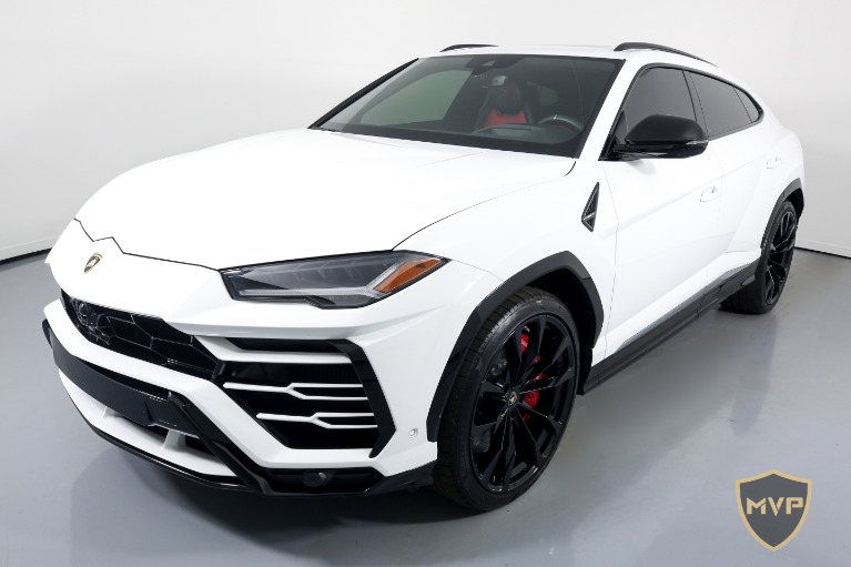 2019 LAMBORGHINI URUS for sale $1,699 at MVP Miami in Miami FL 33142 4
