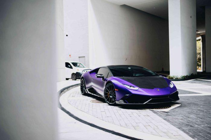 Mvp Miami Exotics Luxury Suvs
