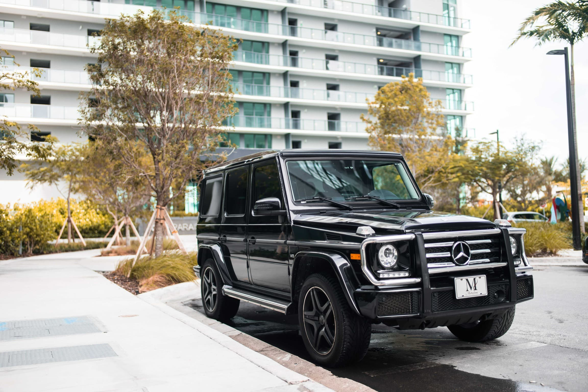 2017 Mercedes-Benz G550   Miami, FL
