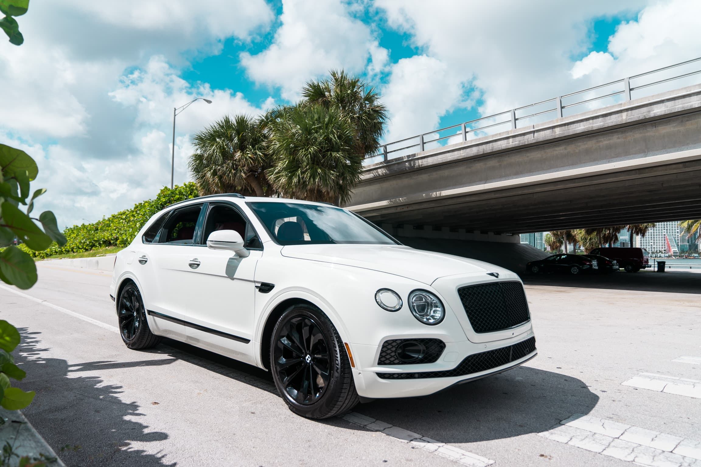 2018 Bentley Bentayga   Miami, FL