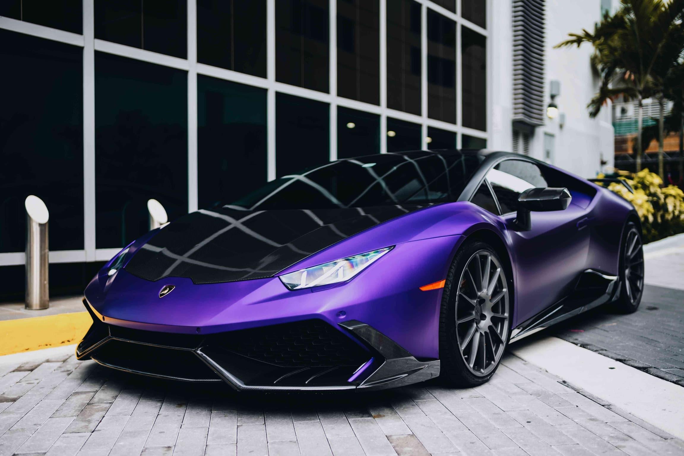 2017 Lamborghini Huracan Mansory   Miami, FL