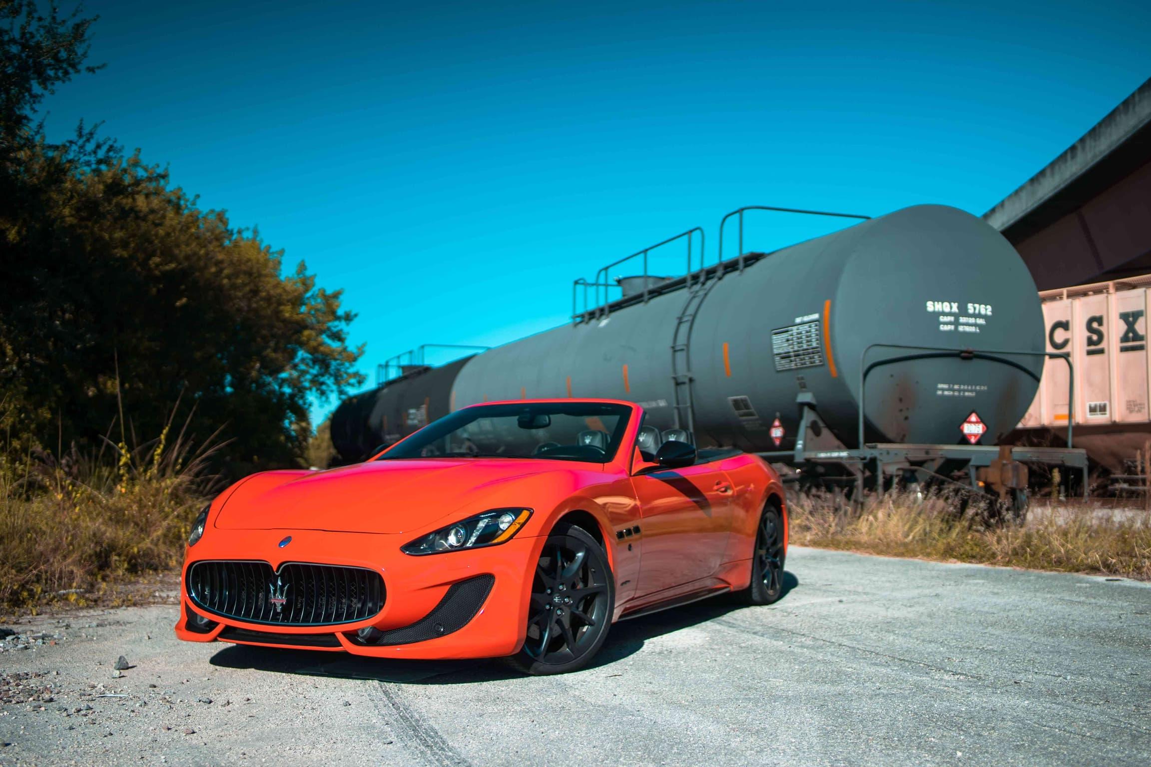 2016 Maserati GT   Miami, FL