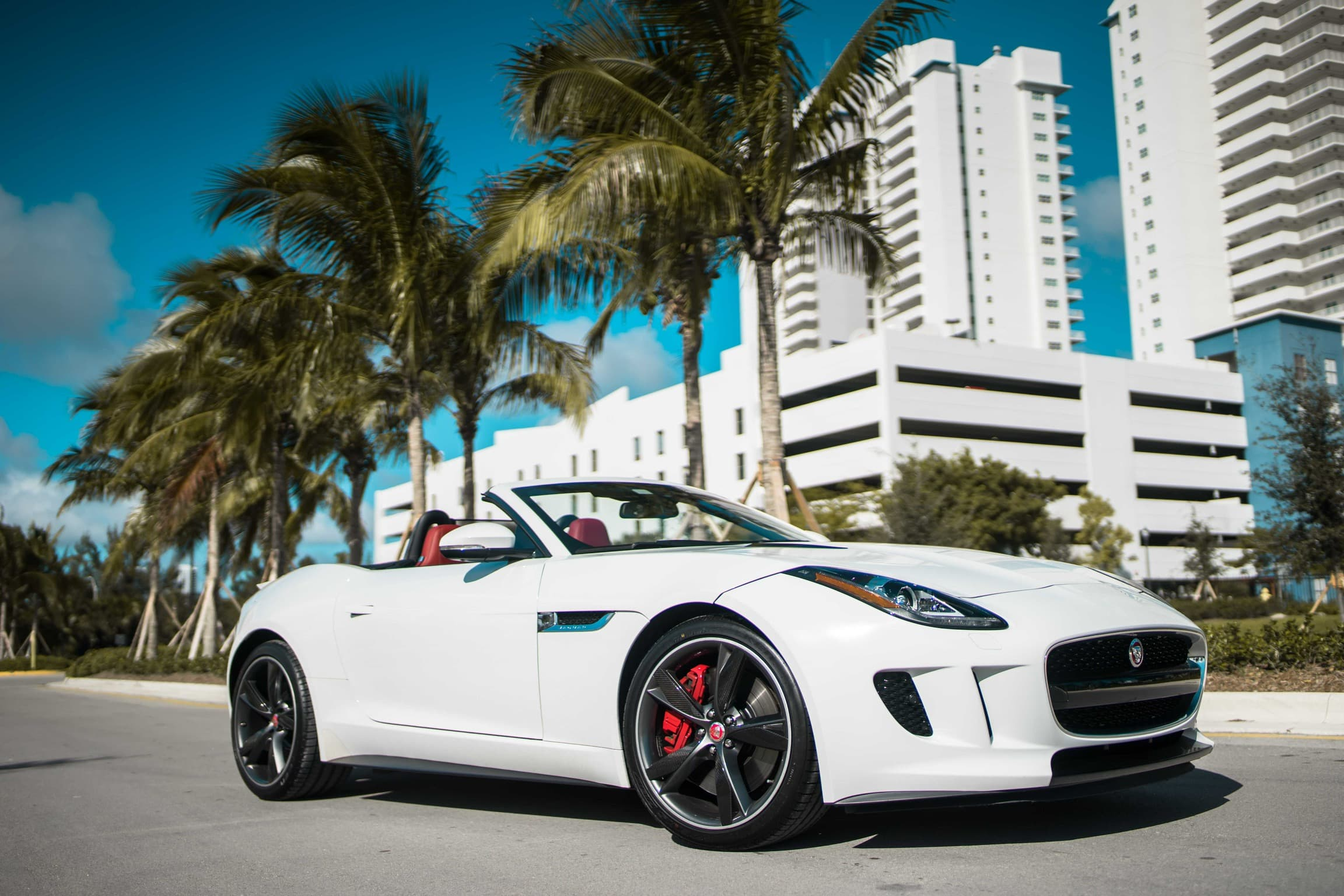 2017 Jaguar F-Type S   Miami, FL