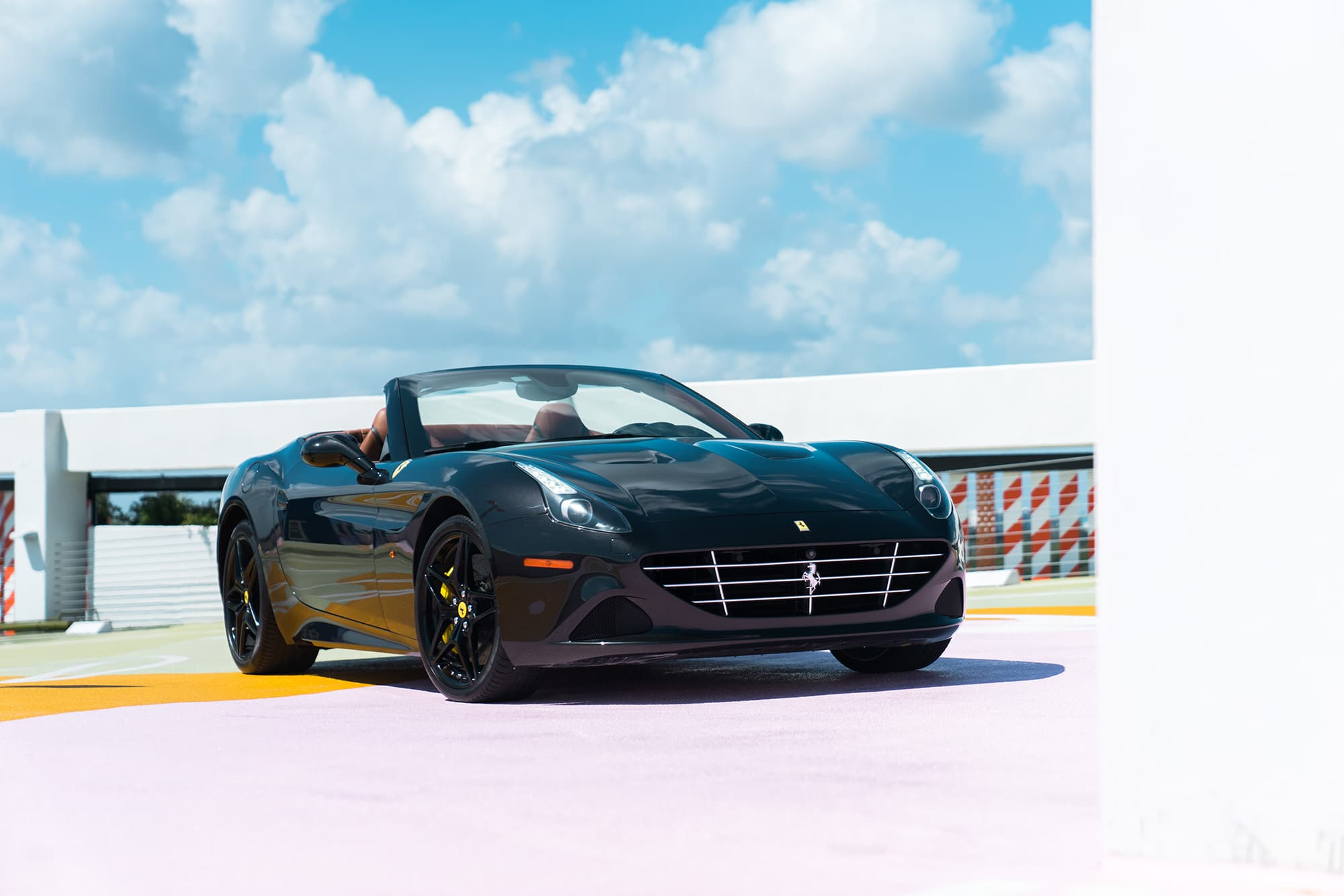 2017 Ferrari California T   Miami, FL