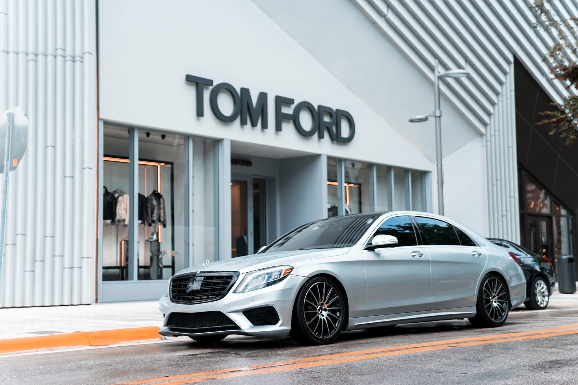 2017 Mercedes-Benz s550   Miami, FL