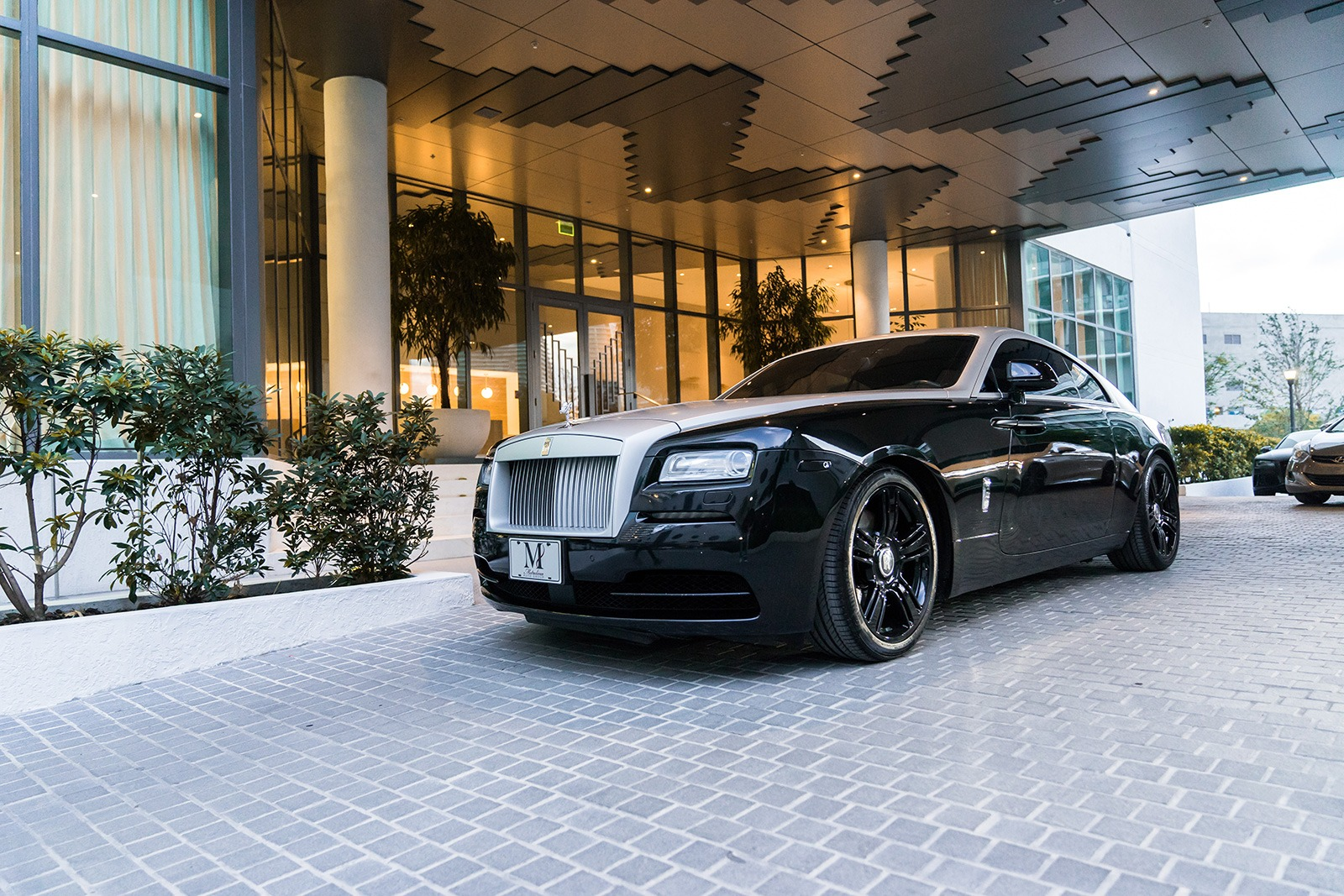 2017 Rolls Royce Wraith   Miami, FL