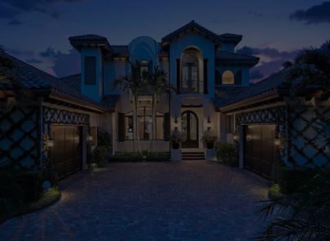 Mansion Rentals