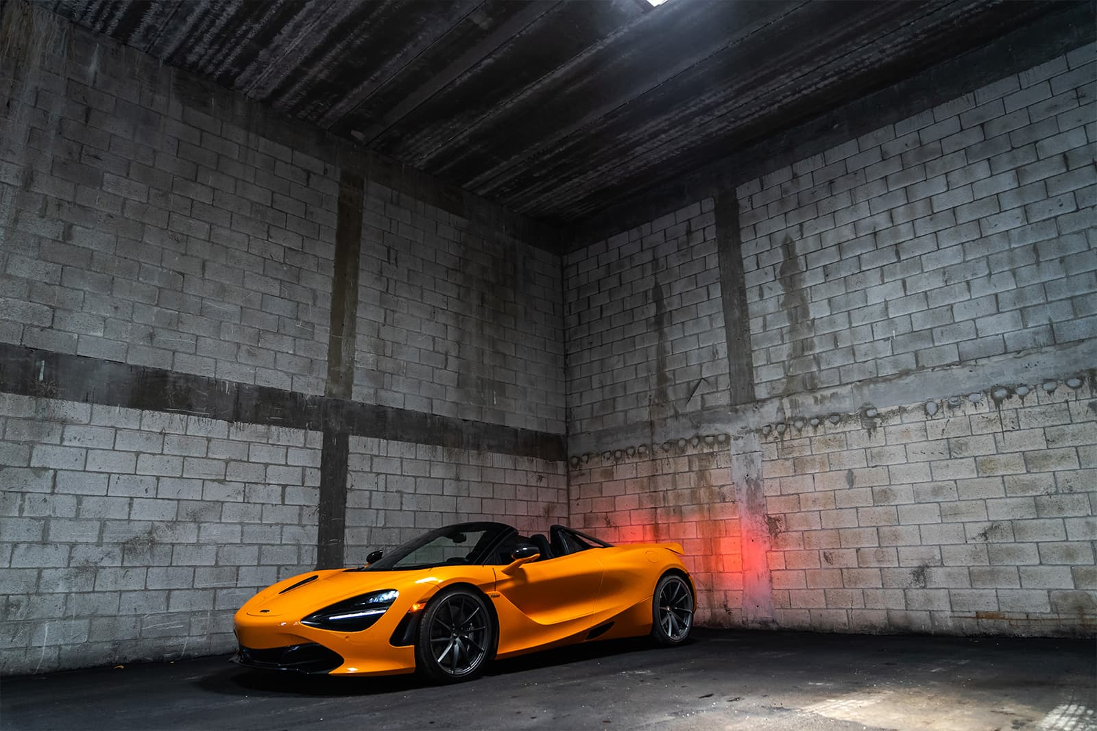 2020 Mclaren 720s Spider  2-Door Miami, FL