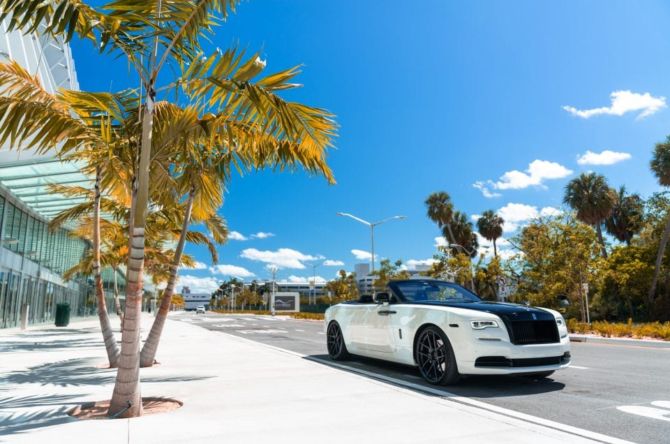 2018 Rolls Royce  Dawn  2-Door Miami, FL