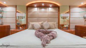 Chip Interior Bedroom