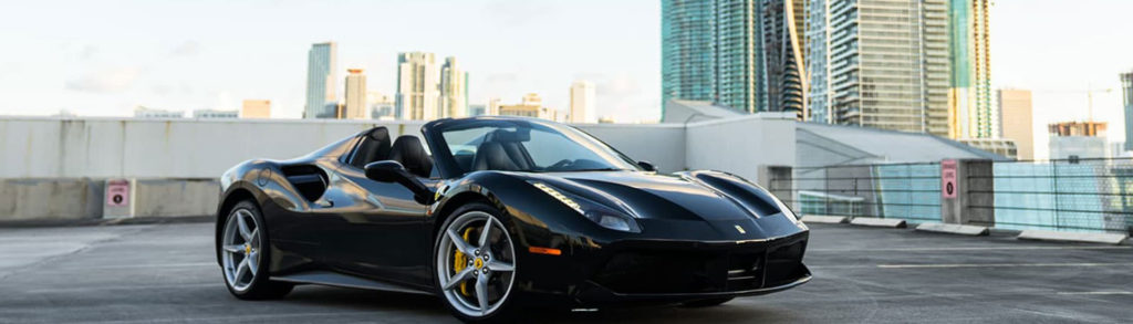 Plan a Luxury Vacation in Miami. Rent your luxury or exotic car from MVP Miami